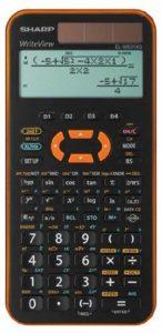Calcolatrice scientifica SHARP