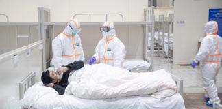 Coronavirus, primo morto in Italia