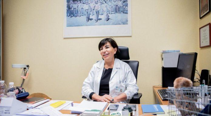 Maria Rita Gismondo, impegnata nella lotta al covid-19