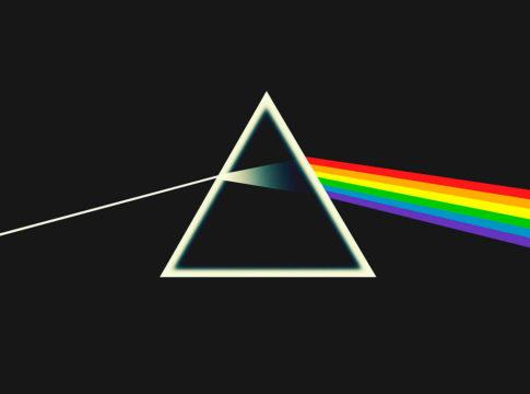 The Dark Side of the Moon Pink Floyd Errori