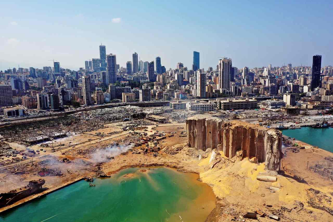 Approfondimento caso Beirut, nitrato d'ammonio: cosa è e come si usa