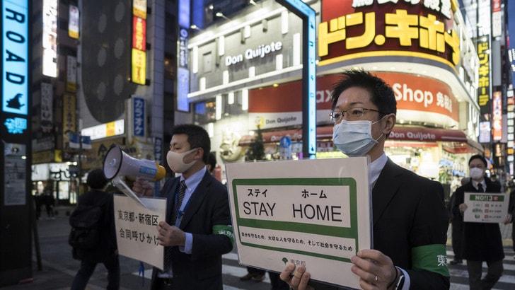 Covid-19 : come Giappone, Australia e Sud Corea piegano il virus