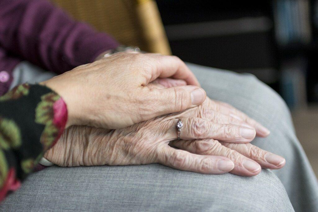 Case di riposo per anziani