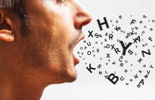 Legge di Zipf linguaggio parole statistica