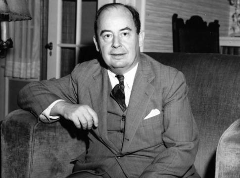 Il matematico John Von Neumann