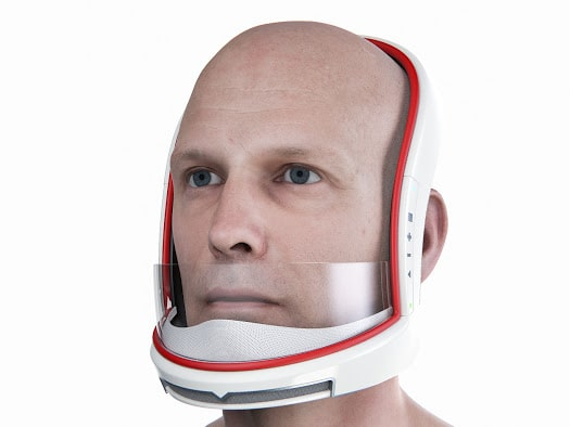 Covid-19, mascherina Elon Mask : il dpi smart dedicato al CEO di Tesla
