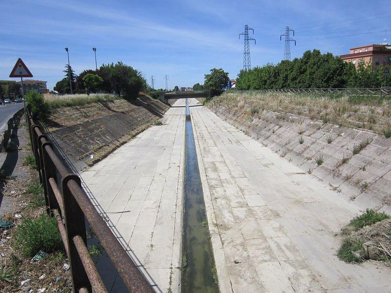 Fiumi e alluvioni, la gestione del rischio idrogeologico