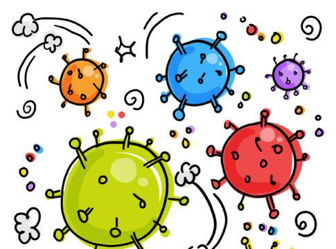 Comprendere un'epidemia: cos'è il modello SIR?