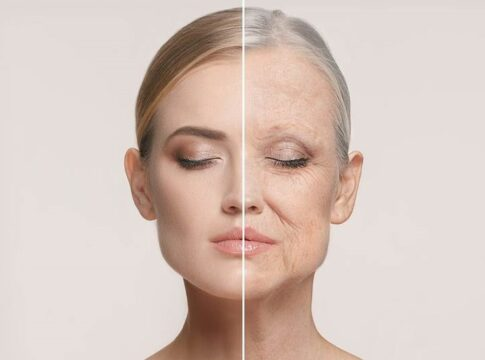 invertire invecchiamento