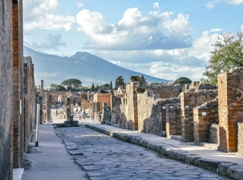 Pompei: ritrovati due corpi intatti, di chi si tratta?