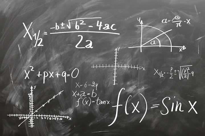 soluzione equazioni secondo grado