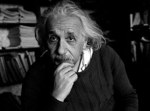 il genio di einstein e la teoria della relatività ristretta