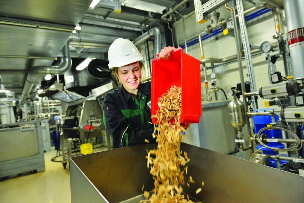 Biodiesel, la svolta nella produzione dei biocombustibili