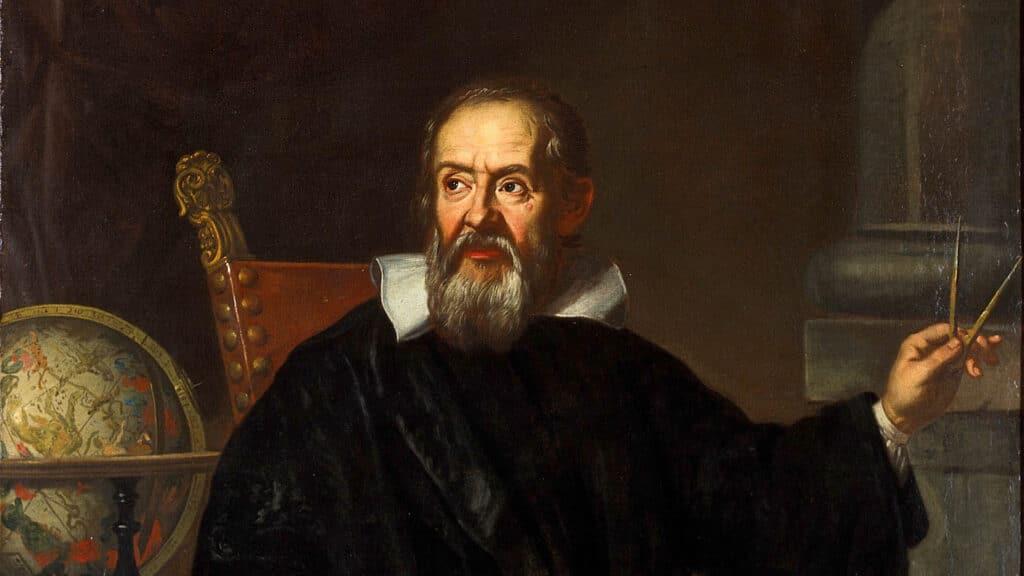 Galileo galilei - relatività ristretta