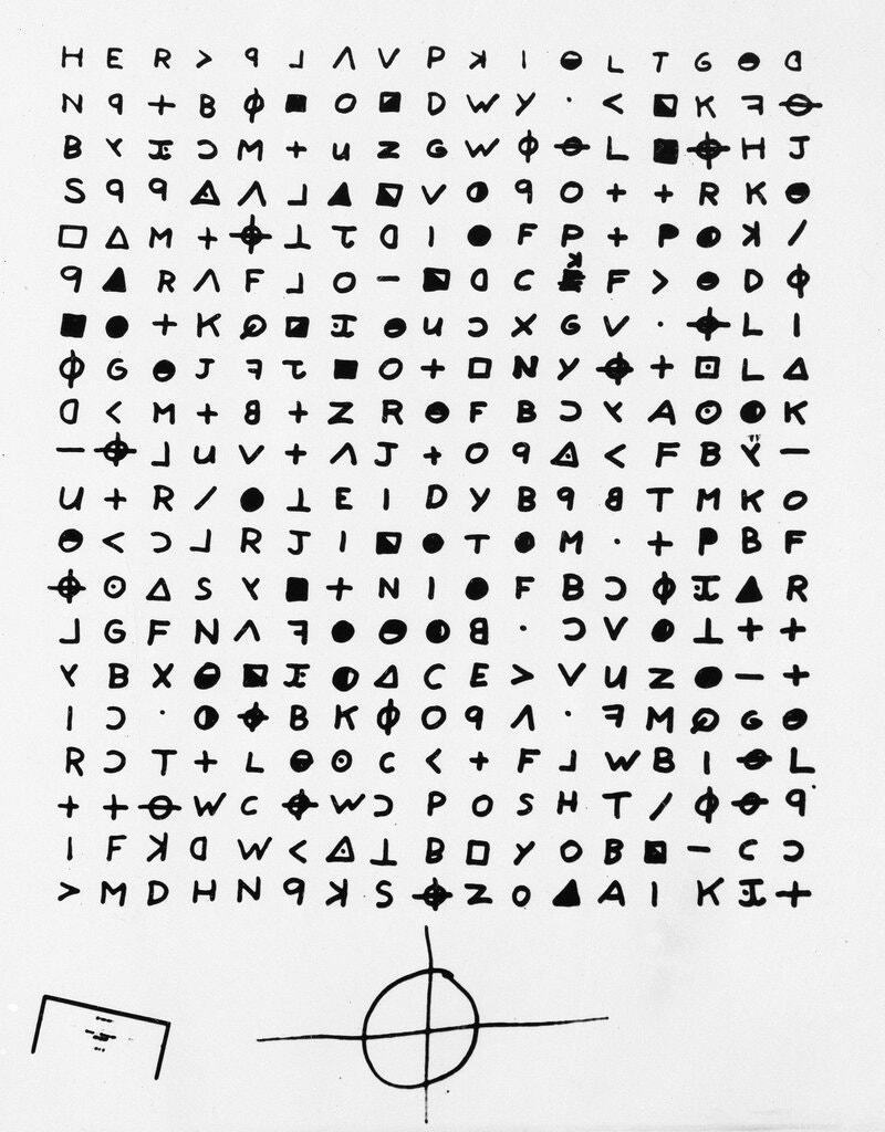 cipher 340, prodotto da zodiac