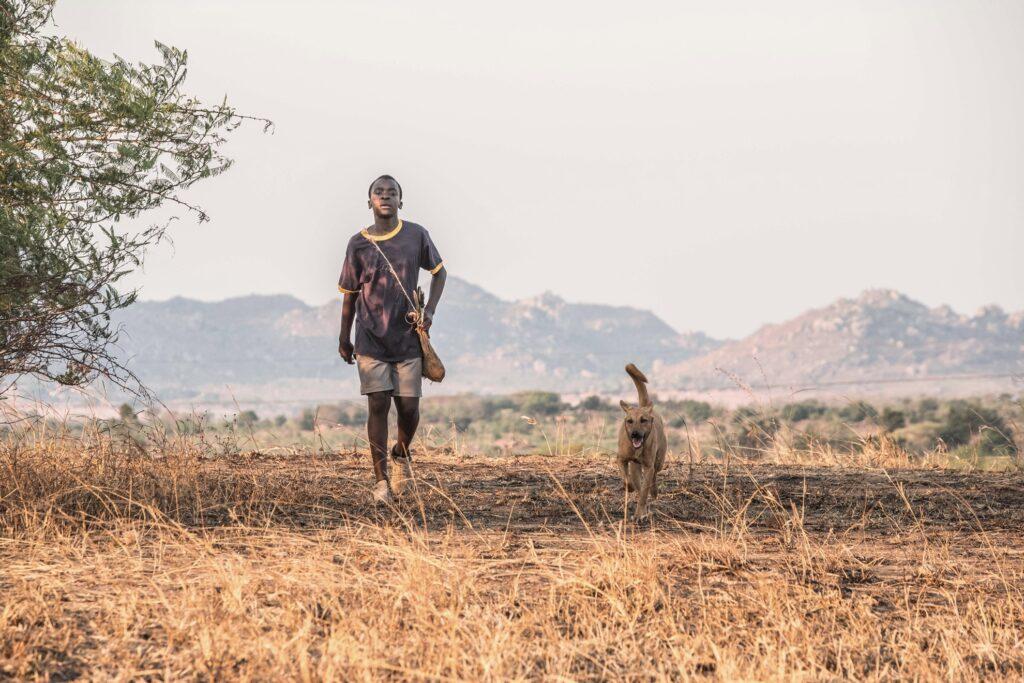 kamkwamba, il ragazzo che utilizzò una dinamo per prelevare acqua da un pozzo