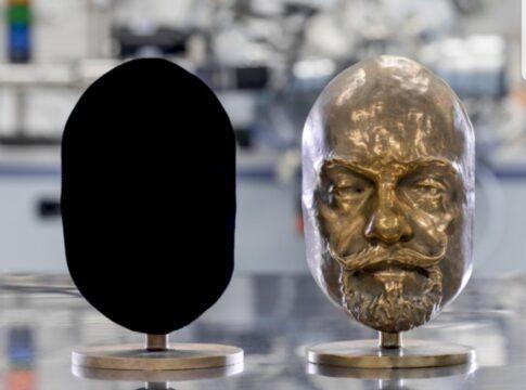 Dal MIT la nuova frontiera mondiale dell'ultrablack: la tecnica CNT che oscura Vantablack