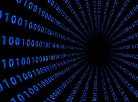 entropia e codice binario