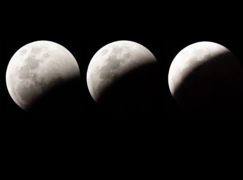 Così il cielo sembrò senza luna nella notte delle superstizioni