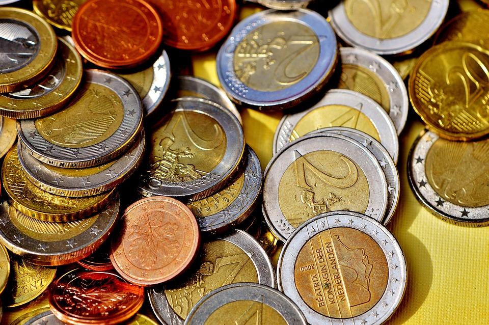 lancio di monete ed entropia associata