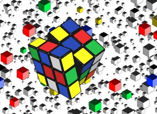 Cubo di Rubik, ti bastano sempre 20 mosse per risolverlo