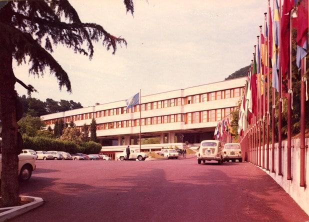 abdus salam è il direttore dell'ICTP di Trieste.