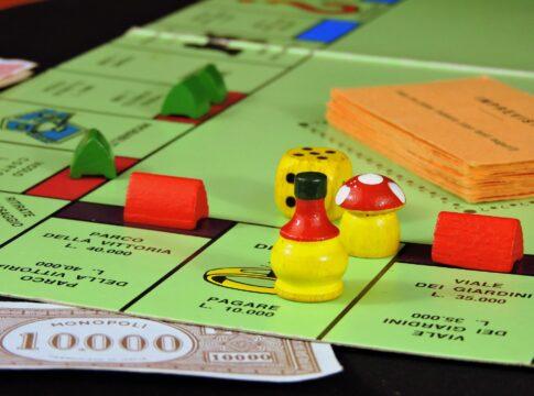 Giochi da tavolo e calcolo combinatorio, la vittoria è a portata di probabilità