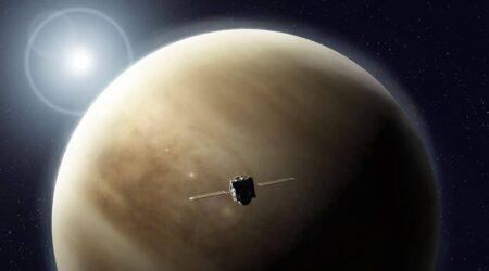 Sfuma l'ipotesi di trovare vita su Venere