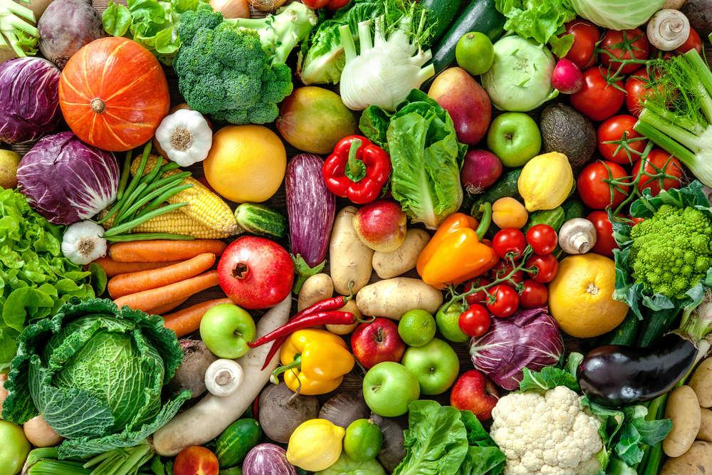 verdure stampate 3D pazienti disfagia cibo alimentazione