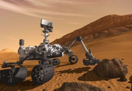 Perseverance: 5 strani oggetti che il rover ha portato su Marte