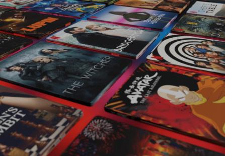 Perché ci piacciono serie TV, libri, film e videogiochi?
