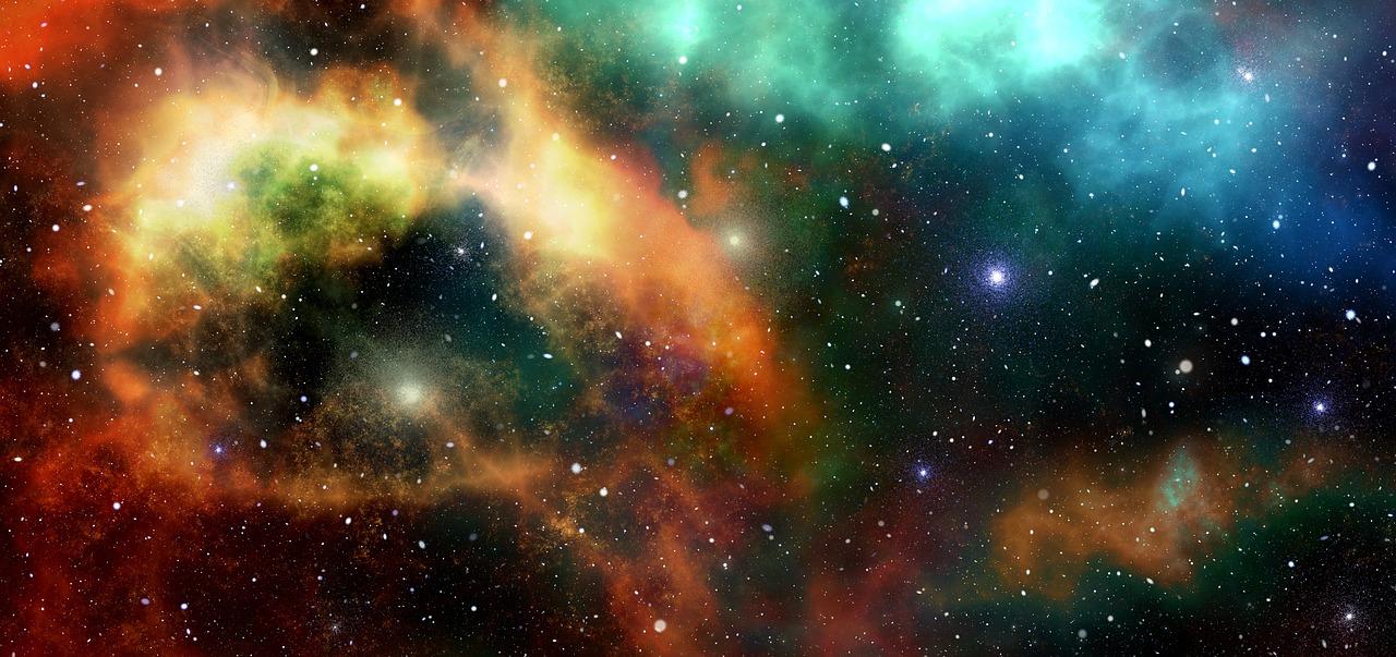 Idrocarburi policiclici aromatici nello spazio