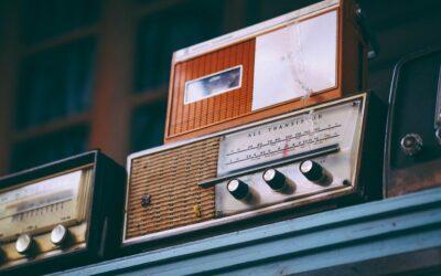 Qual è il principio di funzionamento della radio?