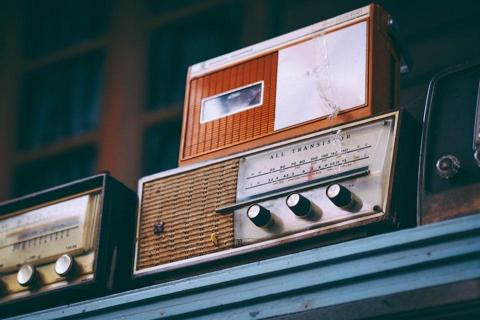 radio e onde elettromagnetiche