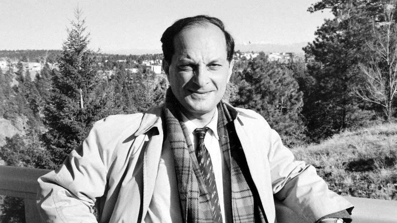 il matematico polacco Stanislaw Ulam