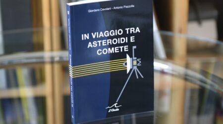 In viaggio tra asteroidi e comete, per capire di più sulle origini della vita
