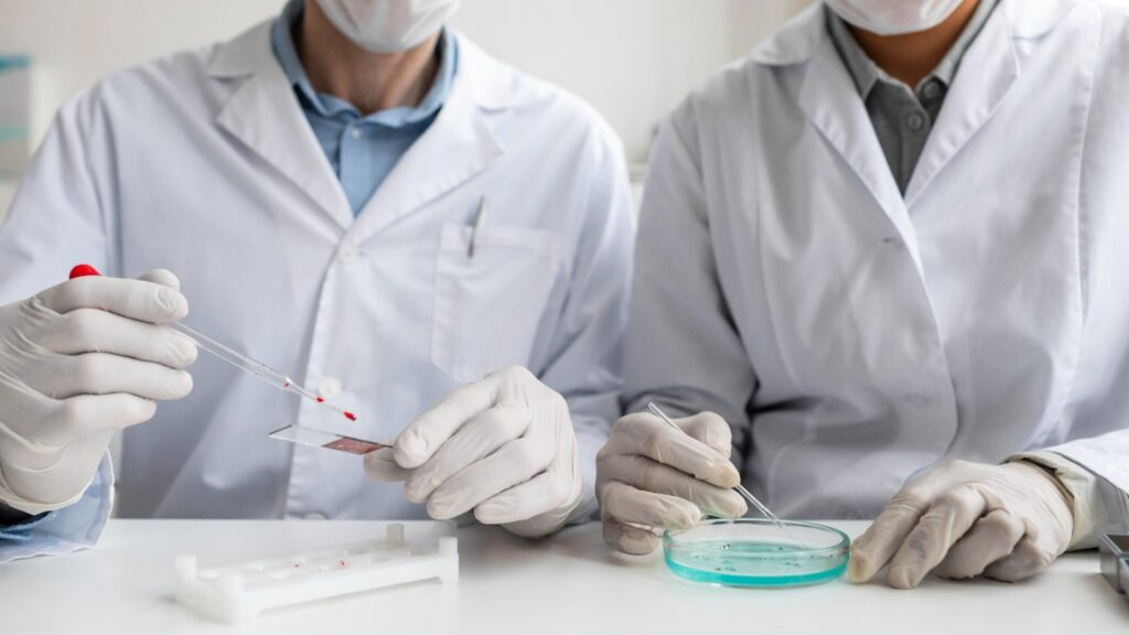 nuovi batteri Antartide