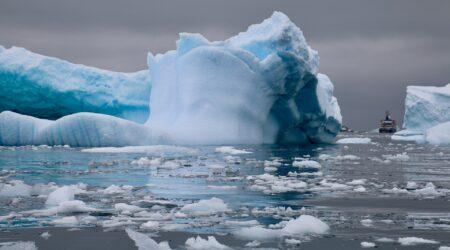 Scoperti nuovi batteri in in una zona dell'Antartide considerata sterile