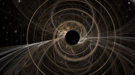 Il Teorema di Hawking confermato sperimentalmente per la prima volta