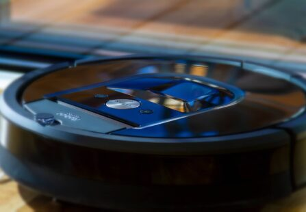 Robot aspirapolvere: i migliori 5 per la pulizia della tua casa