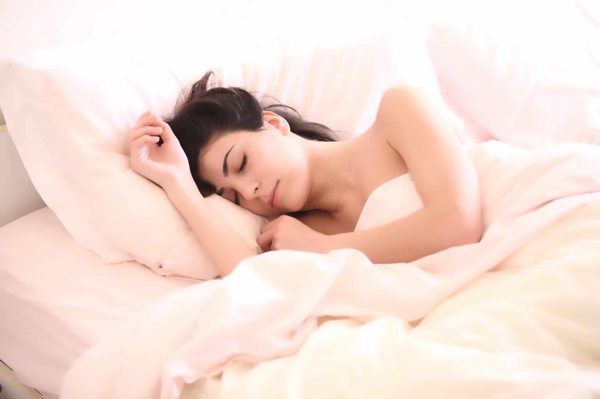 perchè abbiamo il bisogno di dormire?