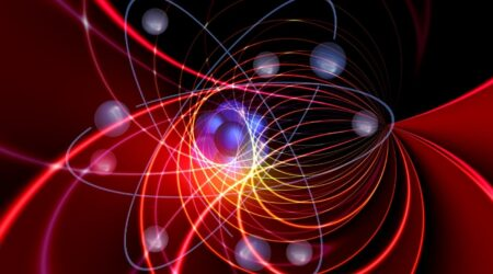 Osservata per la prima volta un'interazione tra fotoni e coppie di atomi