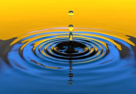 Come le nanotecnologie possono intervenire per rendere l'acqua pulita