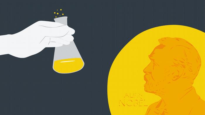 Premio Nobel per la Chimica 2021